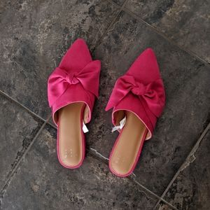 A New Day Bow Flats